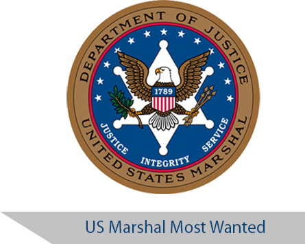 US Marshal Most Wanted